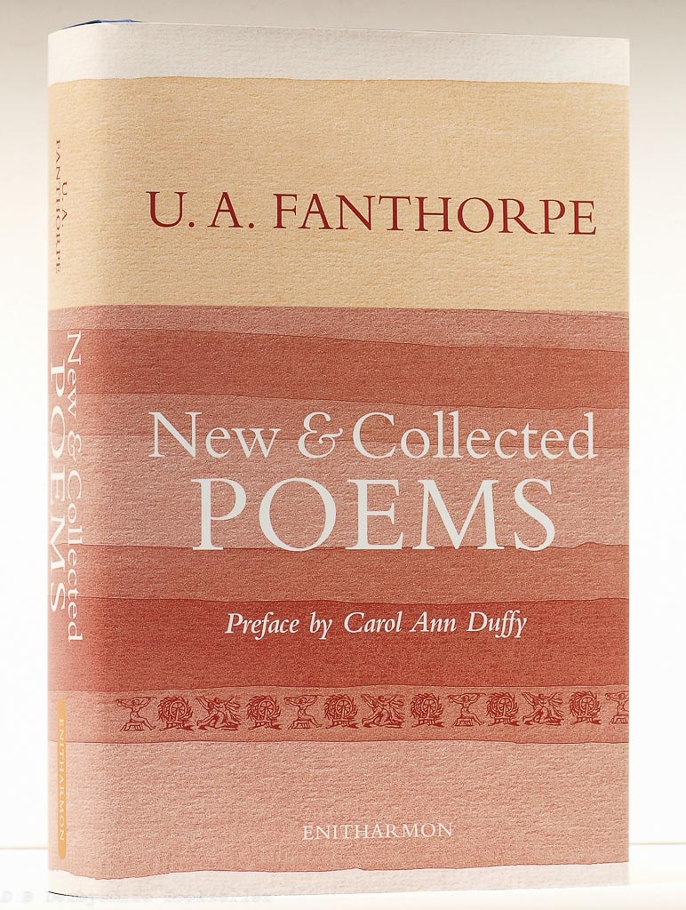 U. A. Fanthorpe   New and Collected Poems   2010