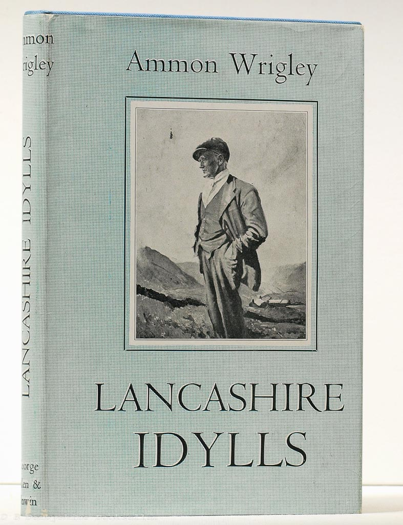 Lancashire Idylls | Ammon Wrigley | 1942