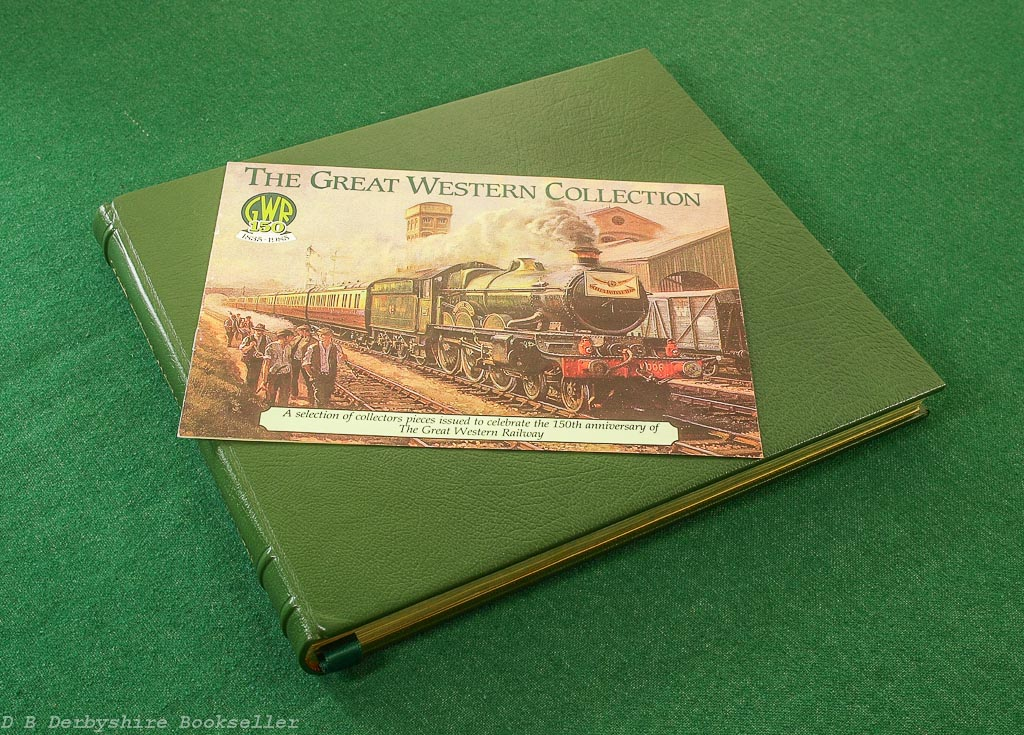 Great Western Collection | Signed Leather Limited Edition | 1985