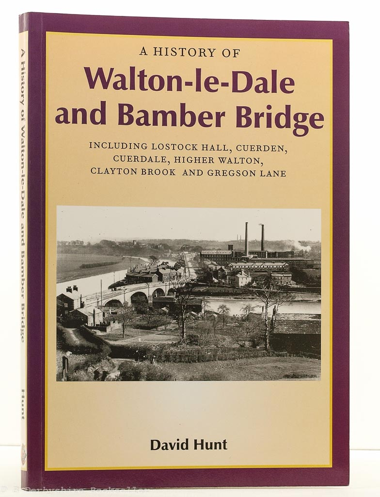 Walton-le-Dale and Bamber Bridge | David Hunt | Carnegie, 1997