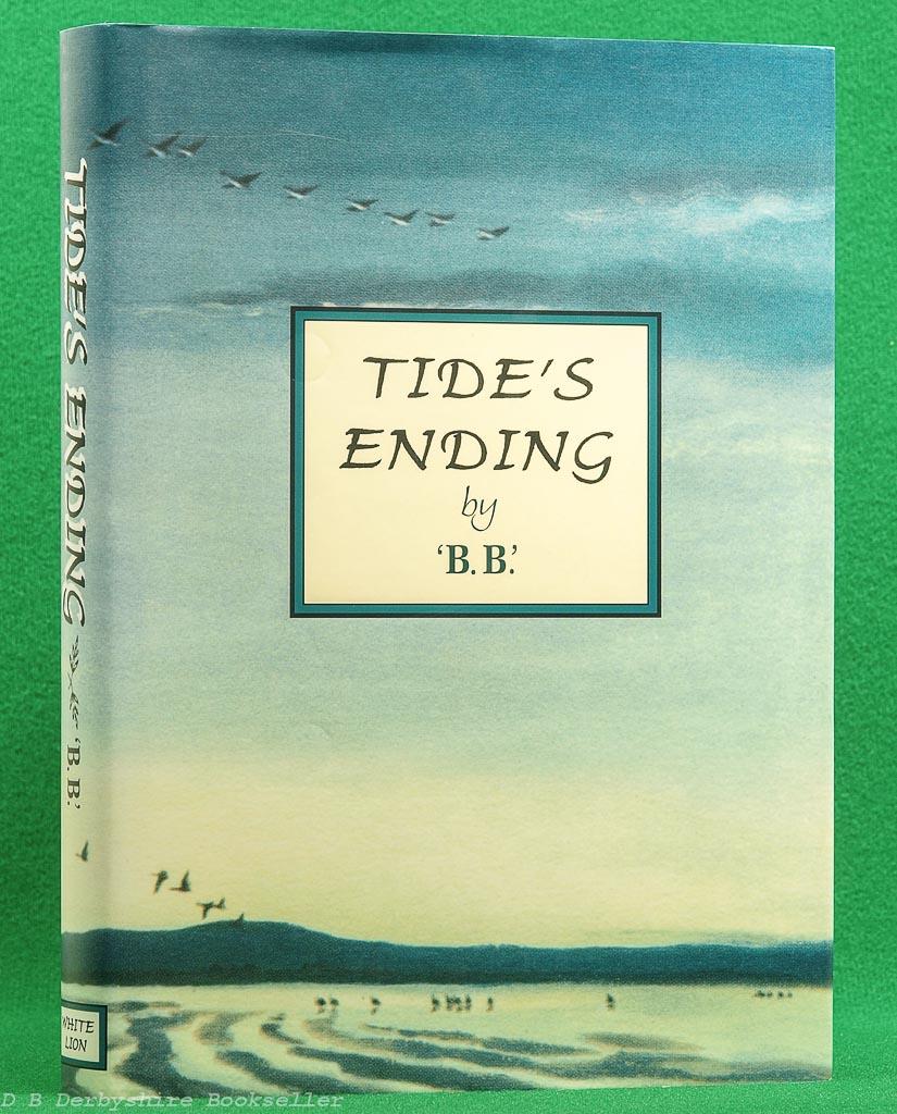 Tide's Ending by BB | White Lion Books, 1999 | Denys Watkins-Pitchford