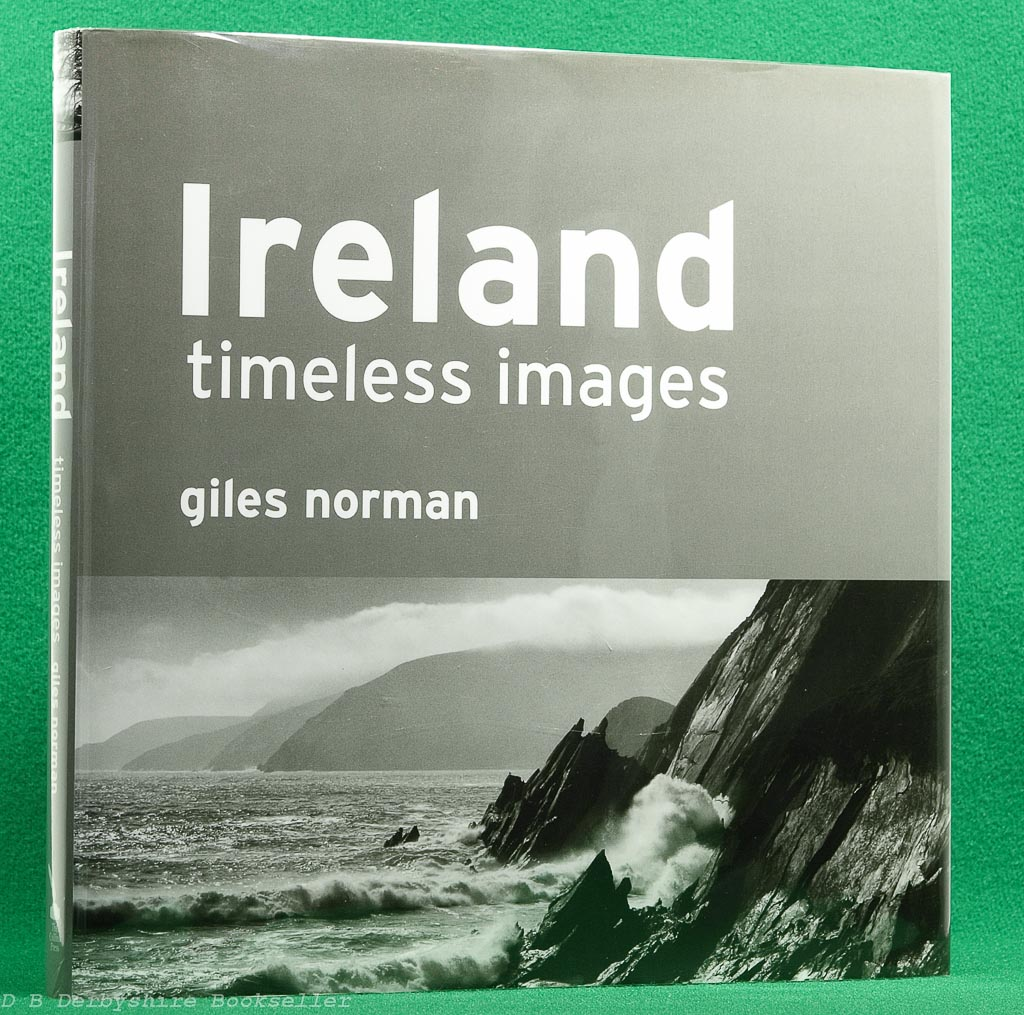 Ireland | Giles Norman | The Collins Press, 2013 | Signed