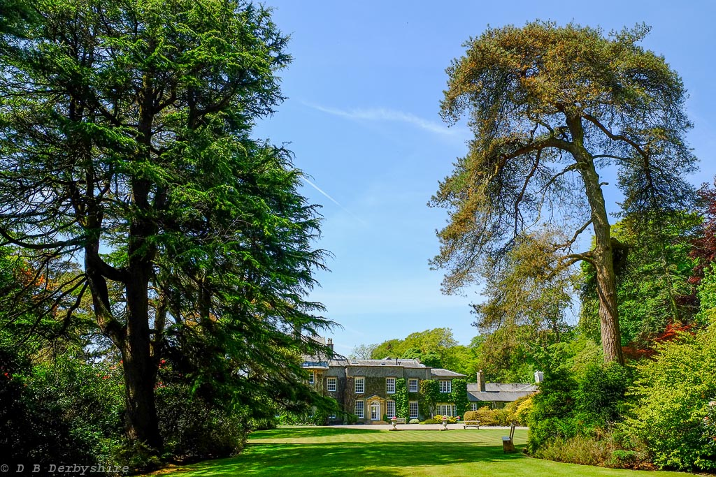 Bleasdale Tower Open Garden | 19 May 2018