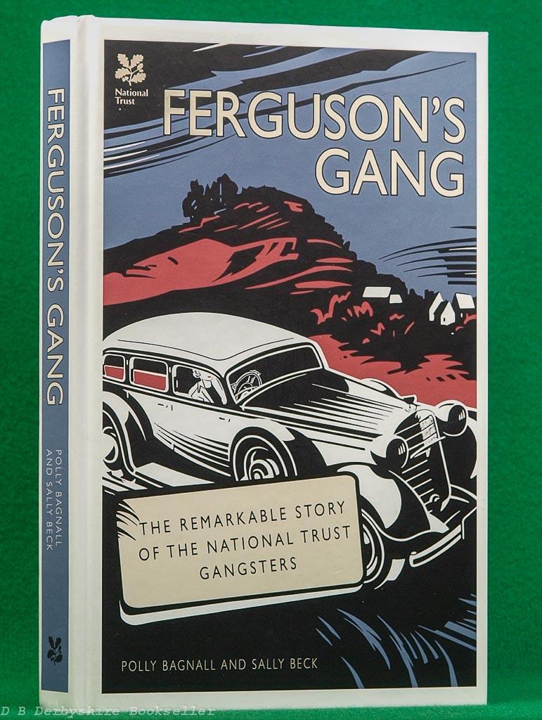 Ferguson's Gang | 2015 | National Trust Gangsters