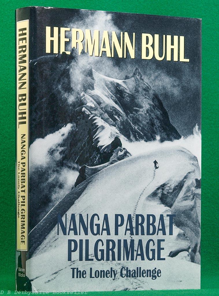 Nanga Parbat Pilgrimage | Hermann Buhl | Baton Wicks, 1998