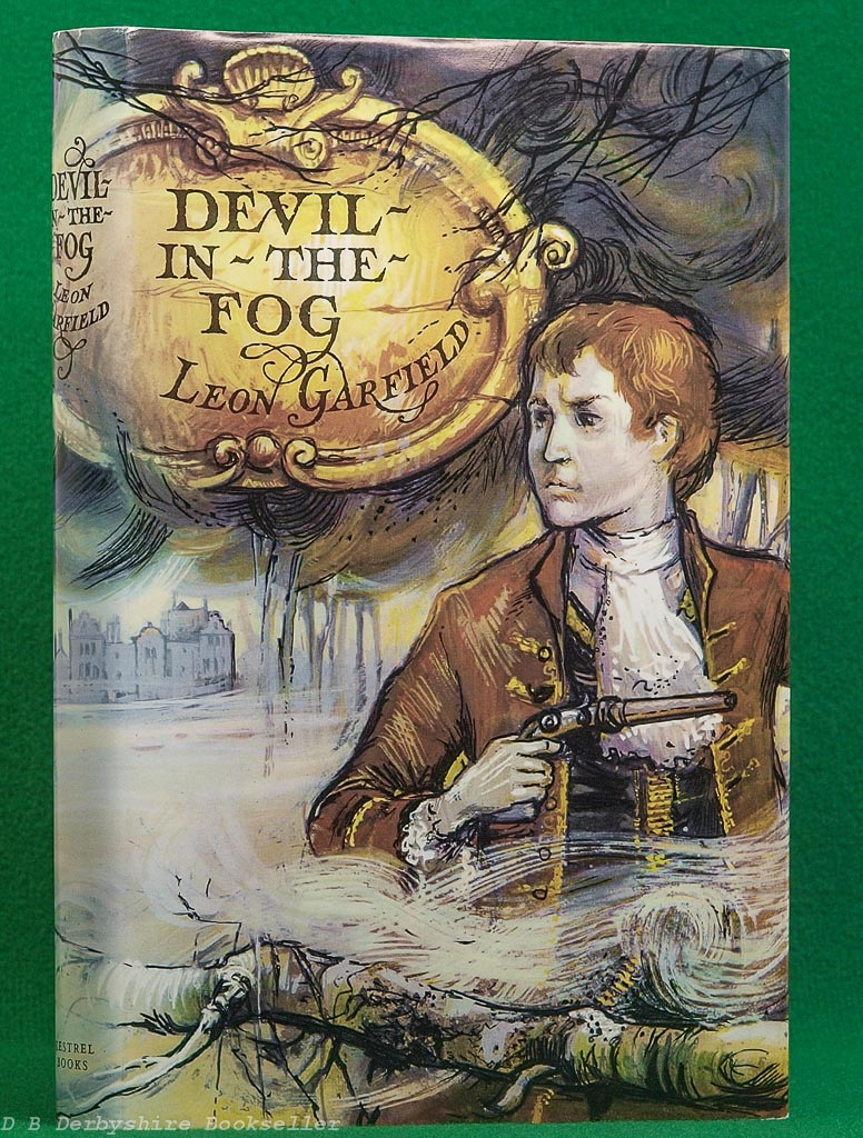 Devil in the Fog | Leon Garfield | Signed