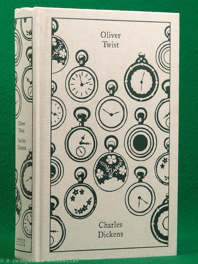 Oliver Twist   Charles Dickens   Penguin Classics