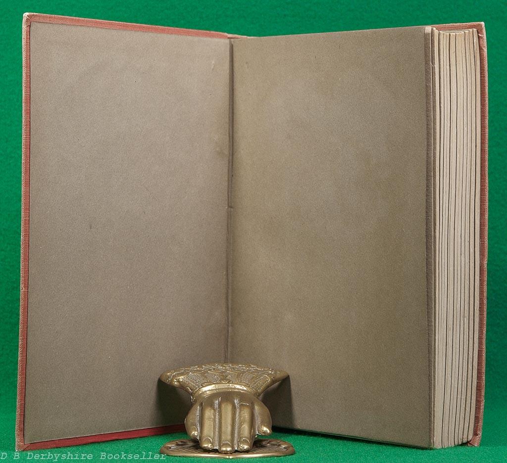 Rubaiyat of Omar Khayyam | Hodder and Stoughton, circa 1920 | illustrated by Edmund Dulac | 12 plates