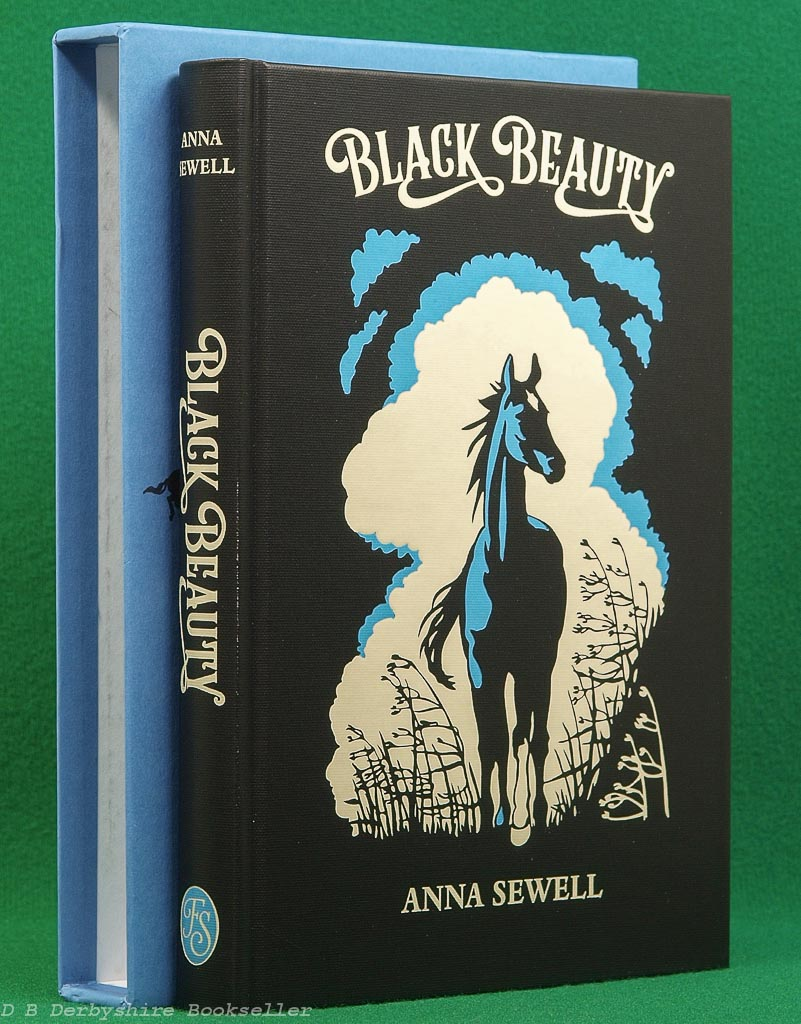 Black Beauty | The Folio Society, 2018