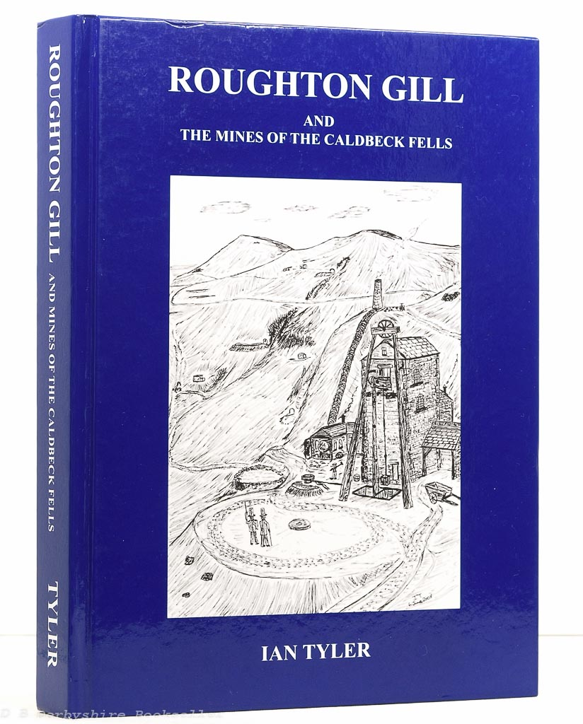 Roughton Gill by Ian Tyler (Blue Rock Publications, 2009)