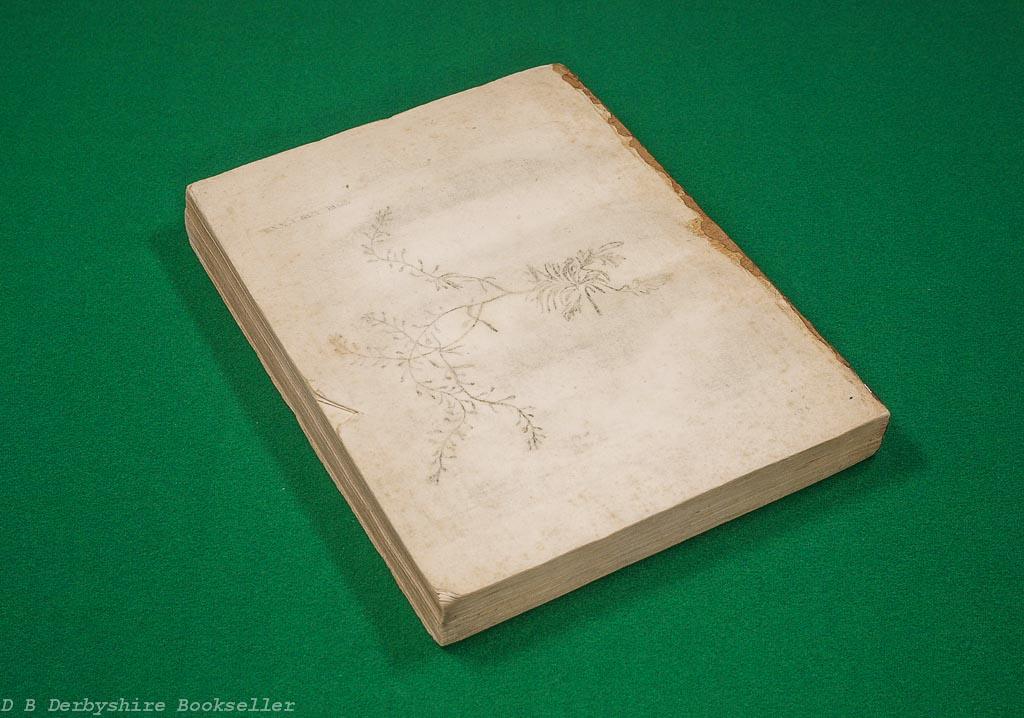 Plantarum minus cognitarum centuria III complectens plantas circa Byzantium & in Oriente observatas | J. C. Buxbaum | 1729