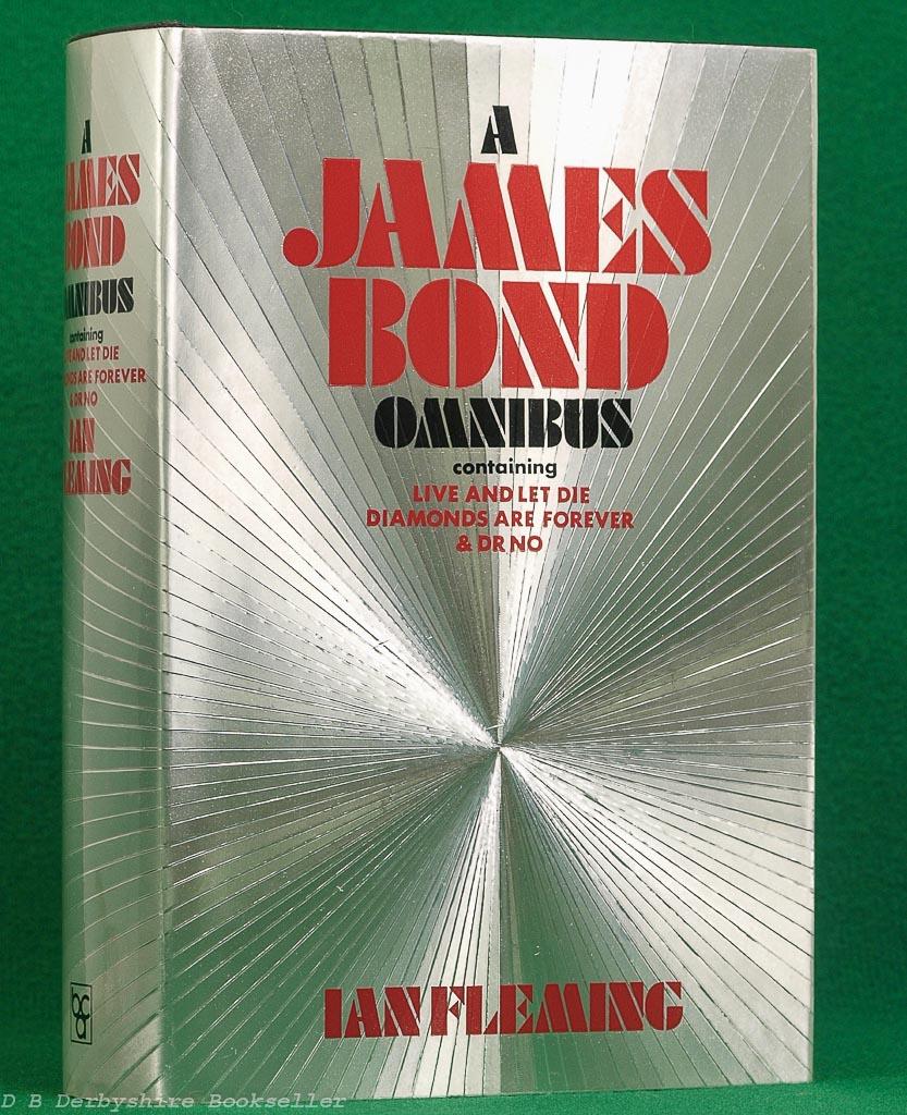 A James Bond Omnibus by Ian Fleming (Book Club Associates, 1973)