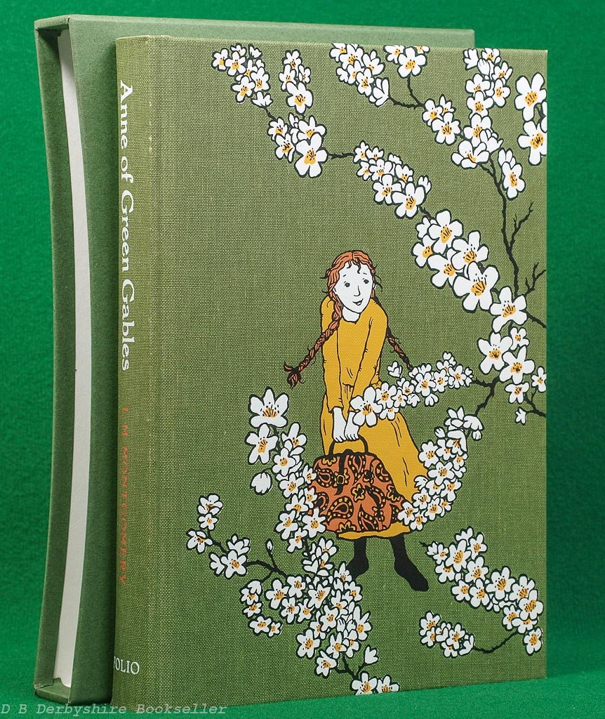 Anne of Green Gables (The Folio Society, 2004)