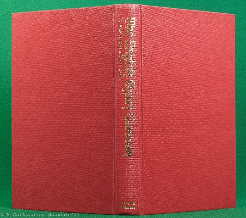 The English Gypsy Caravan   C. H. Ward-Jackson and Denis E. Harvey   David & Charles, reprint 1973