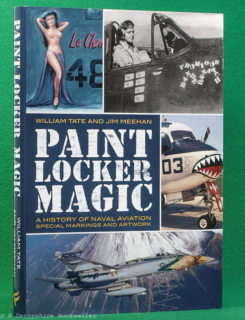 Paint Locker Magic | William Tate and Jim Meehan | Fonthill, 2015