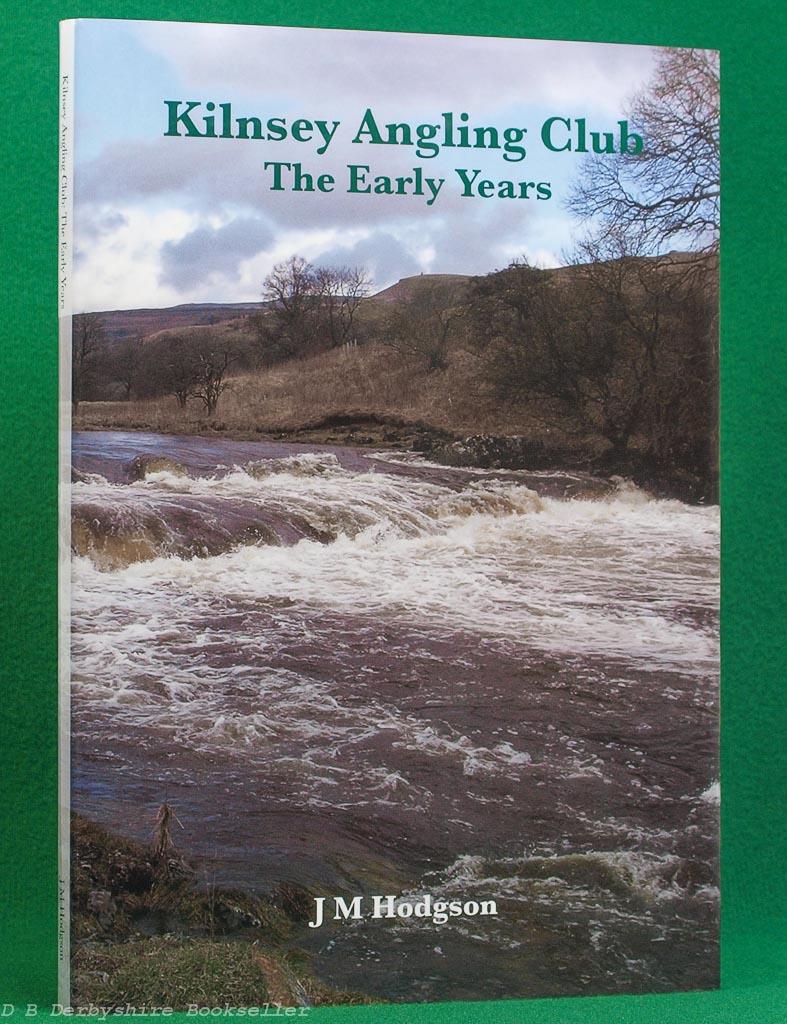 Kilnsey Angling Club by J. M. Hodgson | 2012