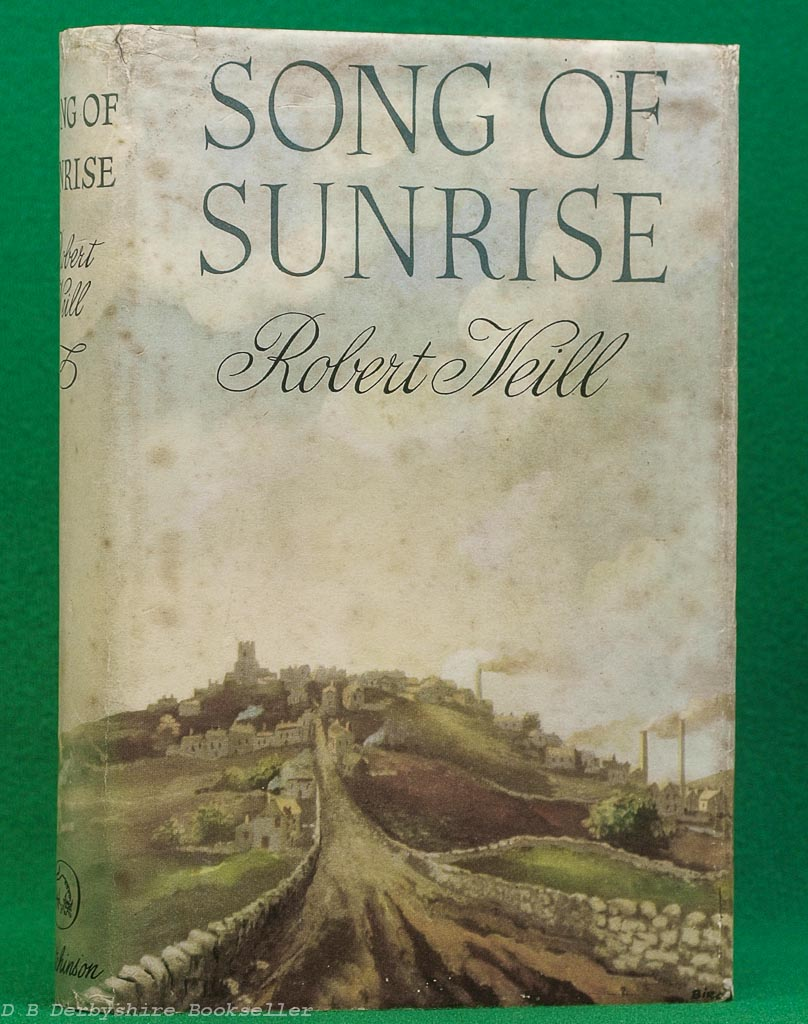 Song of Sunrise by Robert Neill (1958) Signed