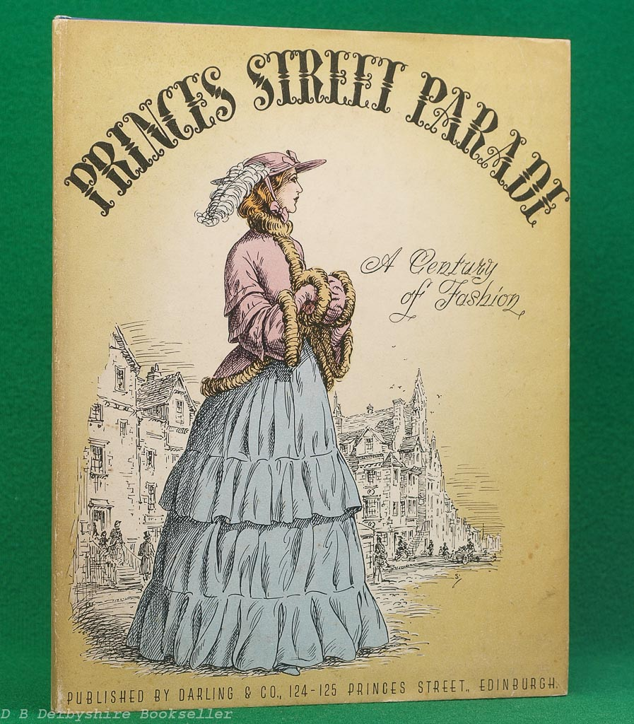 Princes Street Parade (Darling & Company) A Century of Fashion