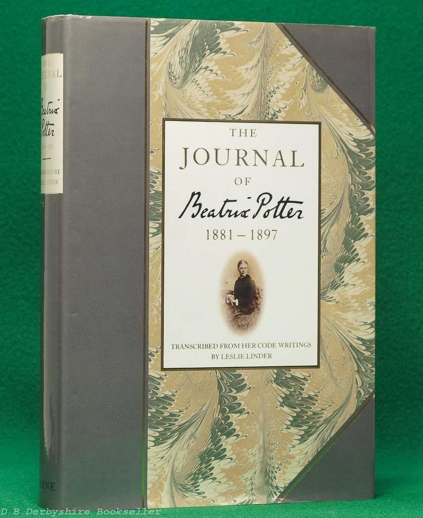 The Journal of Beatrix Potter (Warne, 1989) | Leslie Linder
