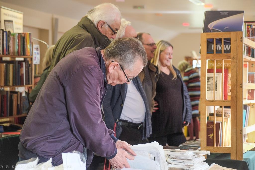 Barton Book Fair | 23 March 2019