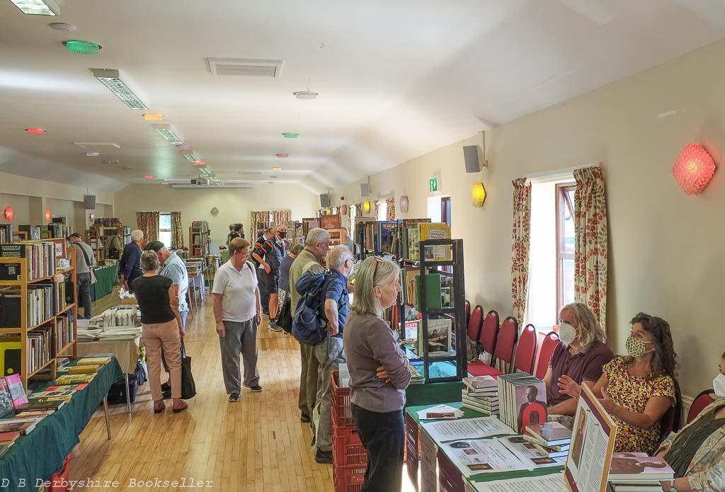 Barton Book Fair | 28 August 2021