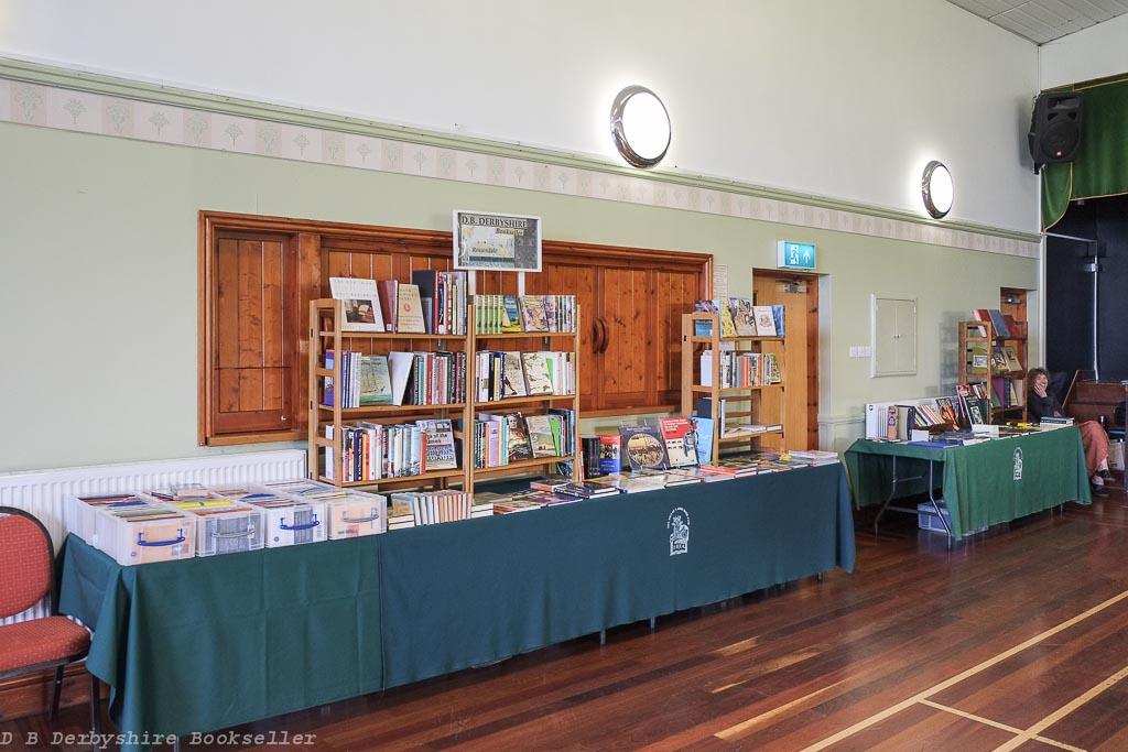 Chipping Book Fair   17 August 2019