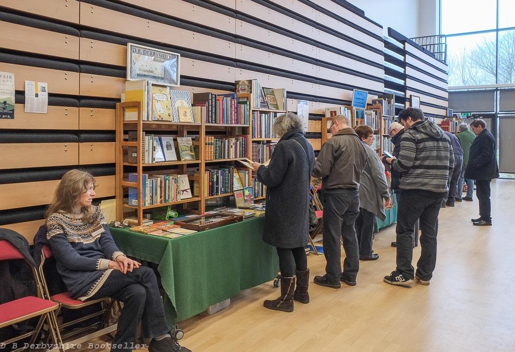 Durham Book Fair | 10 February 2018