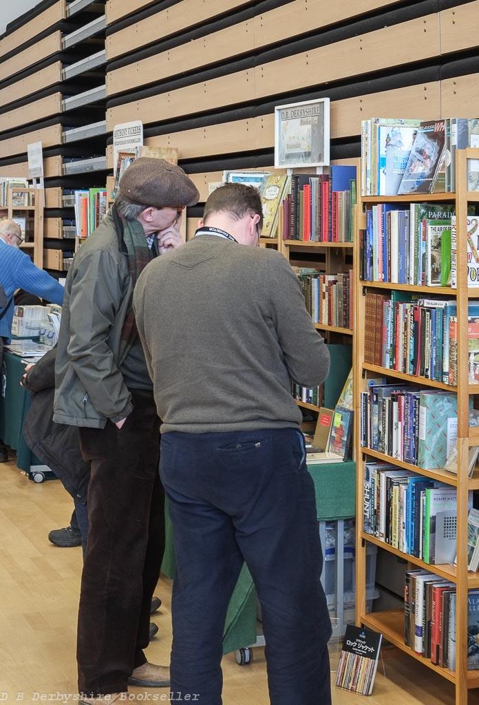 Durham Book Fair   10 February 2018
