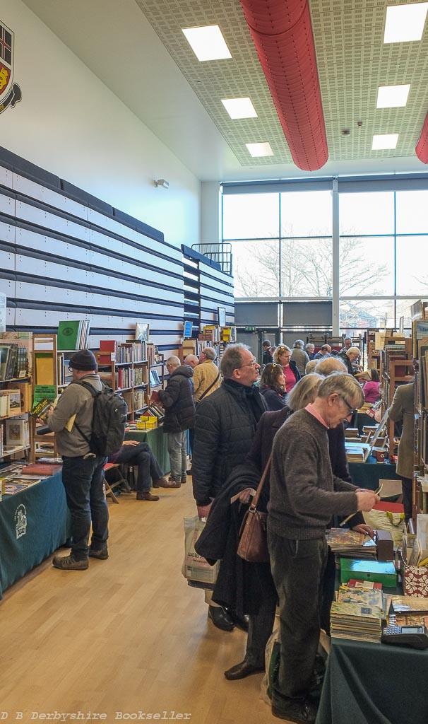 Durham Book Fair | 9 February 2019