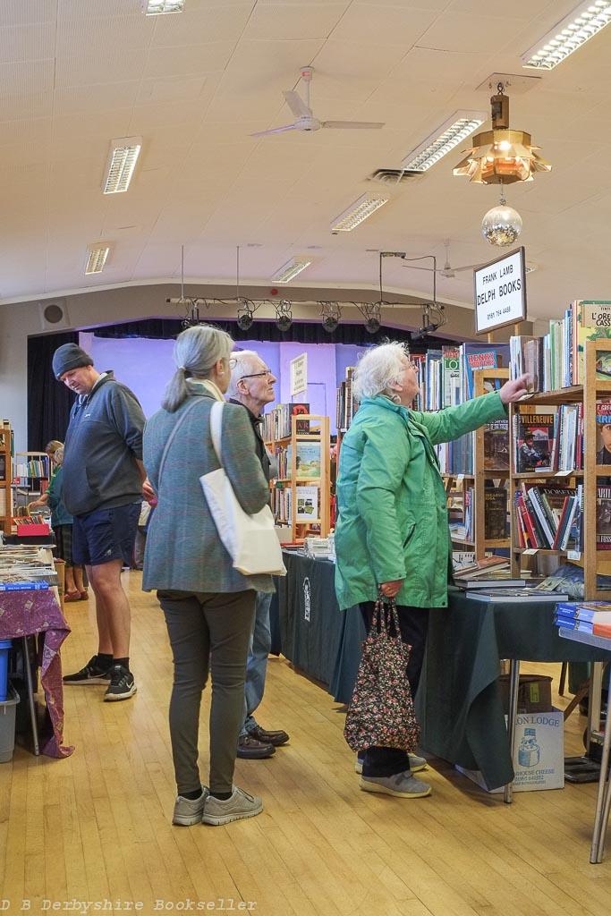 Gargrave Book Fair | 29 September 2018