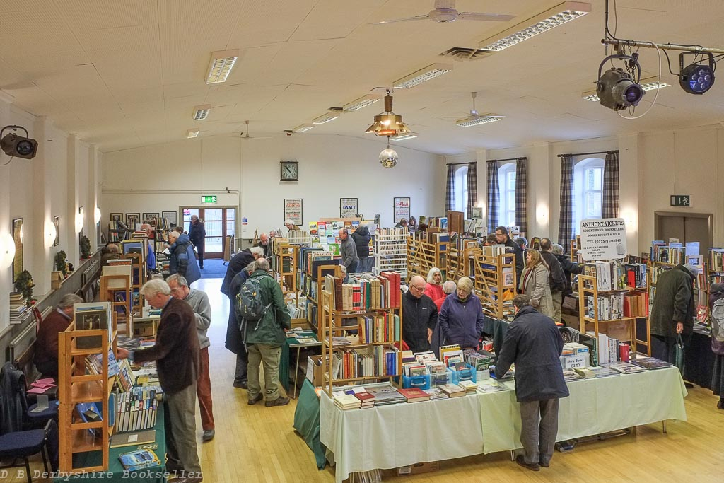Gargrave Book Fair | 9 December 2017