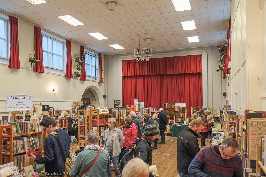 Grasmere Book Fair | 20 October 2018