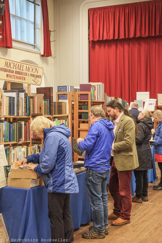 Grasmere Book Fair | 2017