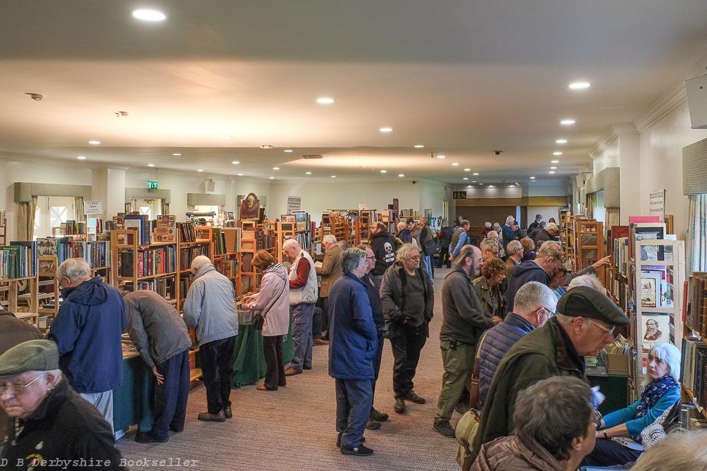 Harrogate Book Fair | 2019