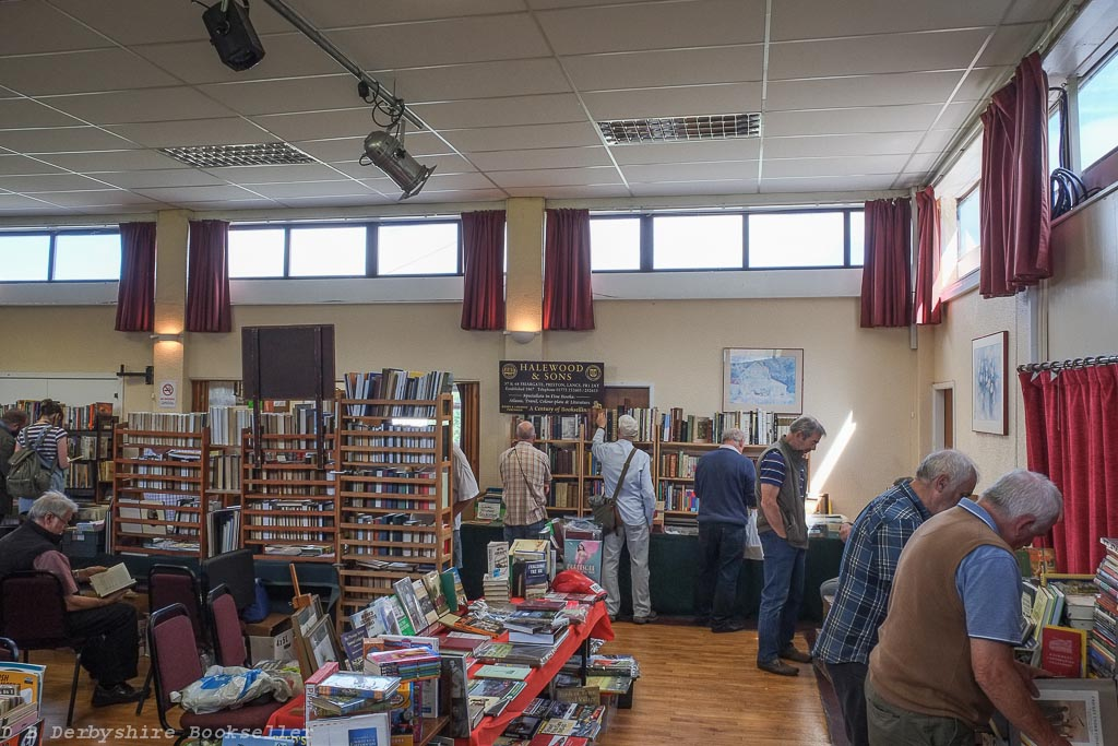 Hoghton Book Fair | 8th July 2017