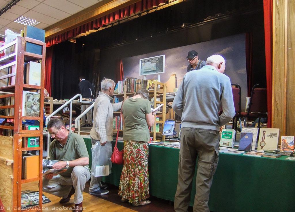 Hoghton Book Fair | 2015