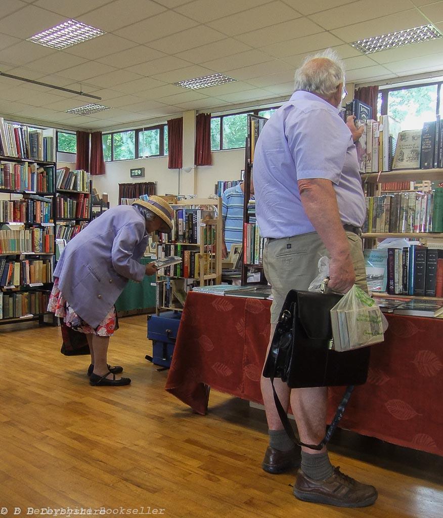 Hoghton Book Fair | 2014