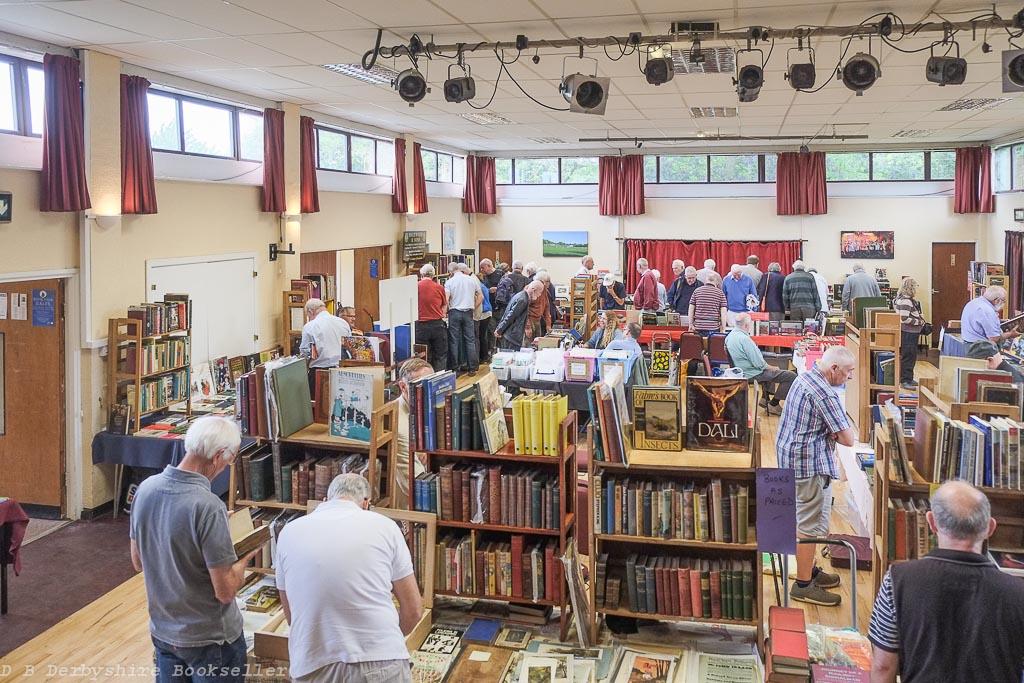 Hoghton Book Fair | 13 July 2019