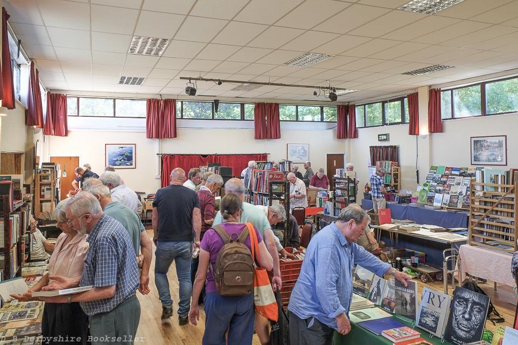 Hoghton Book Fair | 7 July 2018