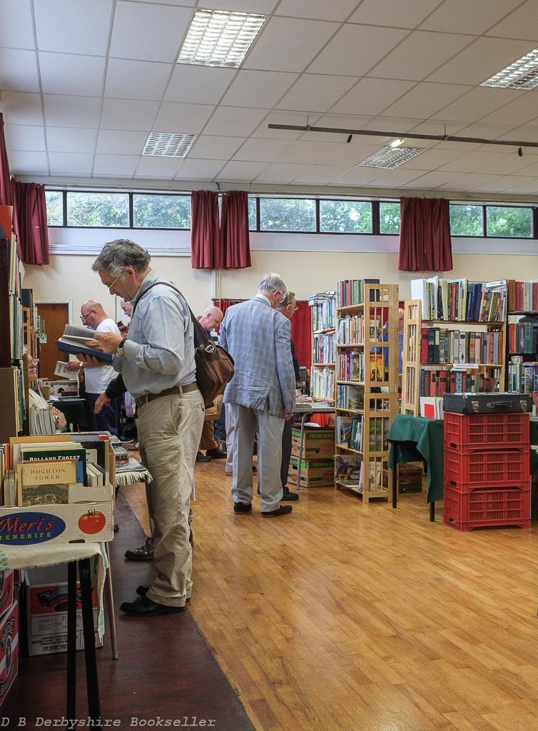 Hoghton Book Fair | 2016