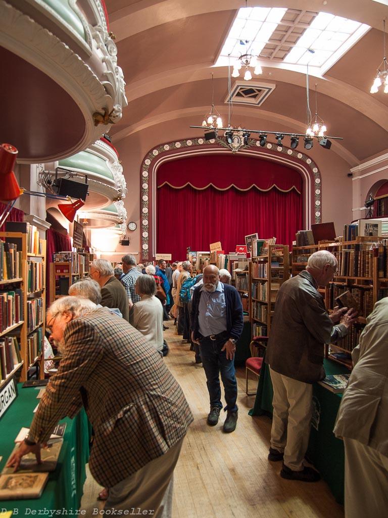 Ilkley Book Fair   2015