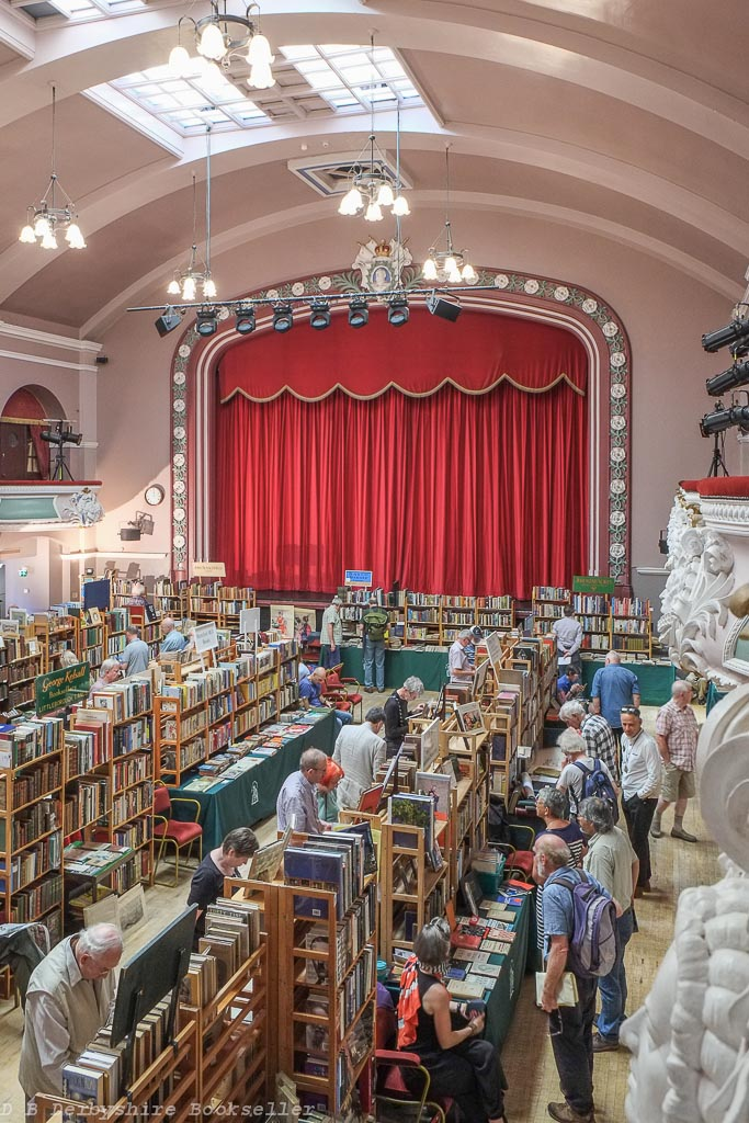 Ilkley Book Fair | 2018