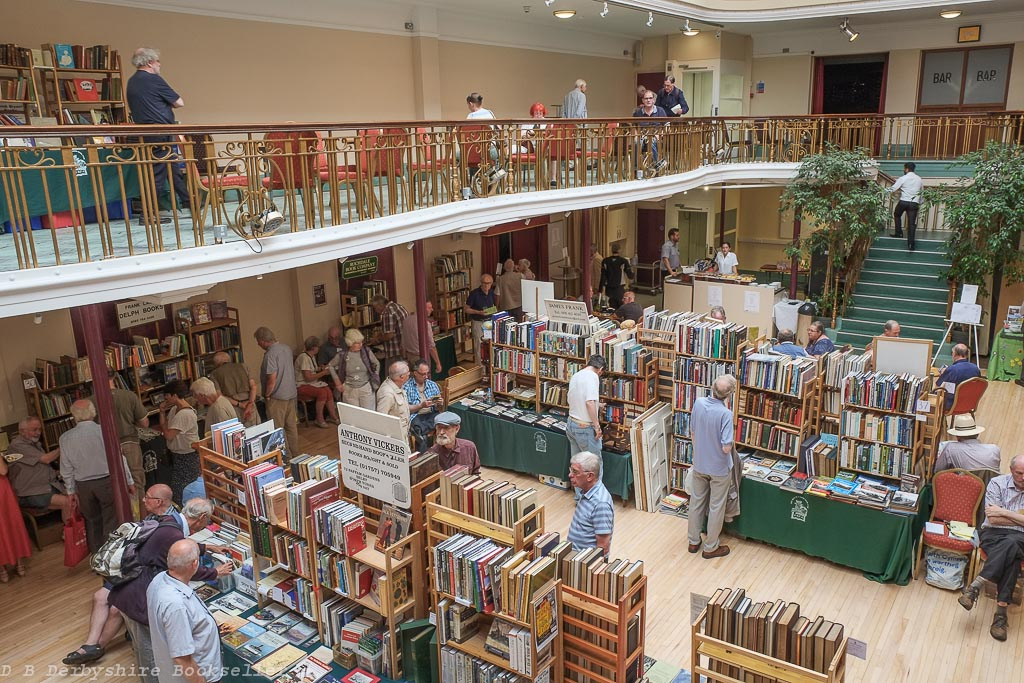 Ilkley Book Fair | 2019