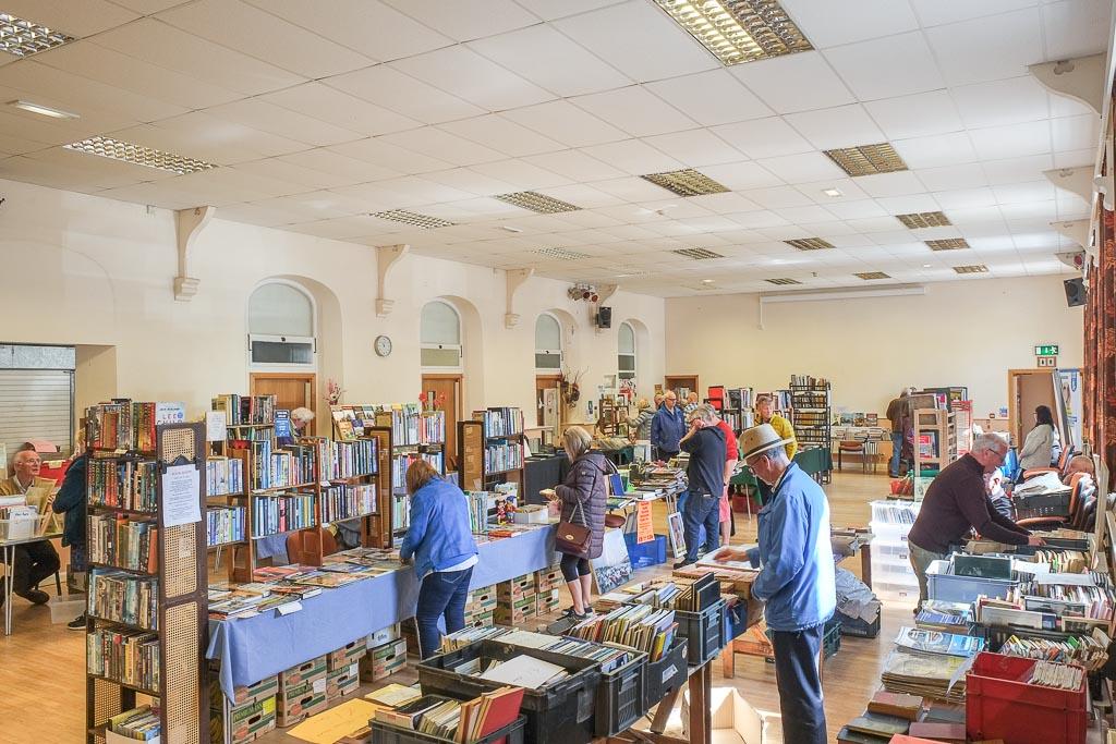 Lytham St. Anne's Book Fair | 11 May 2019