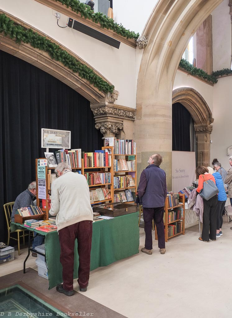 Manchester Book Fair | 28 April 2019