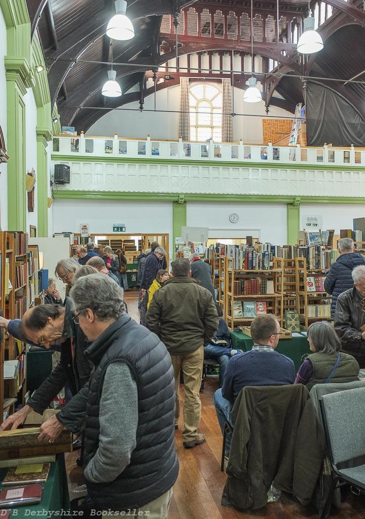 Market Harborough Book Fair | 30 December 2017