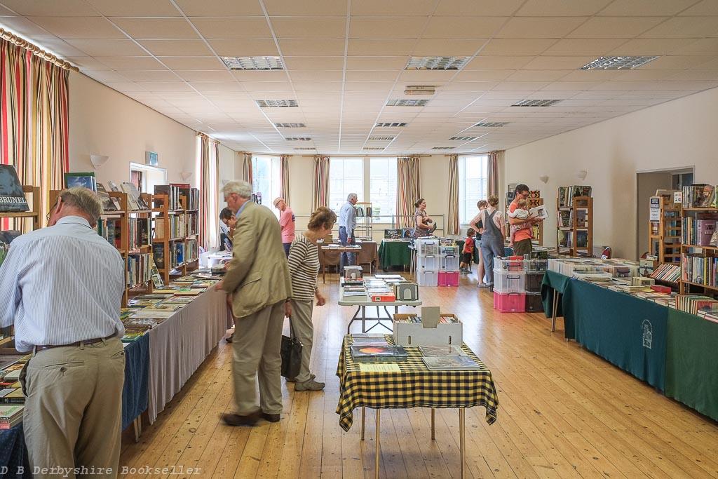 Melling Book Fair   24 August 2019
