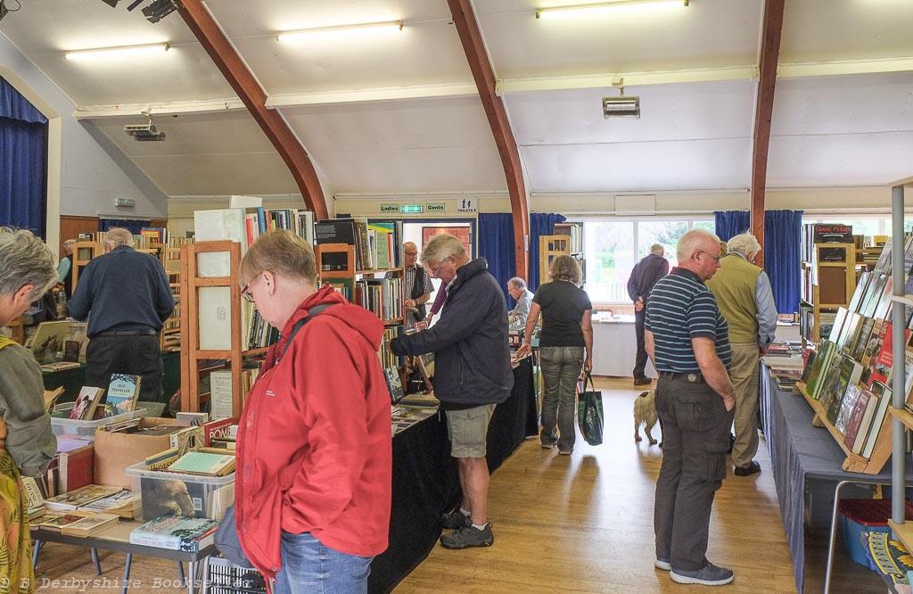 Sedbergh Book Fair | 20 July 2019
