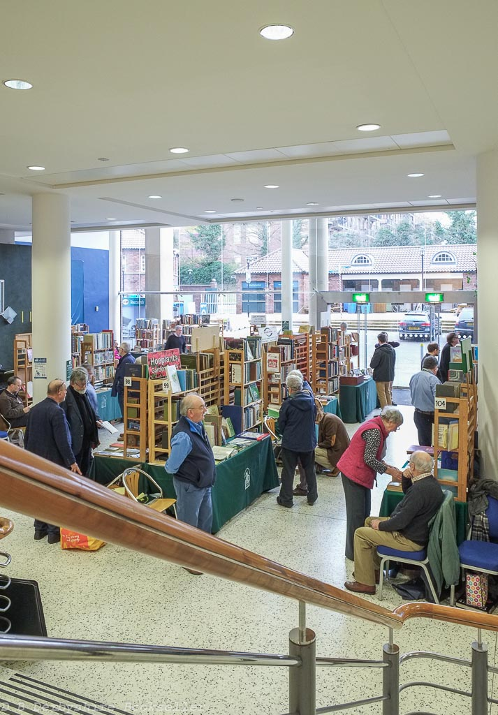 York Book Fair | 12 January 2019