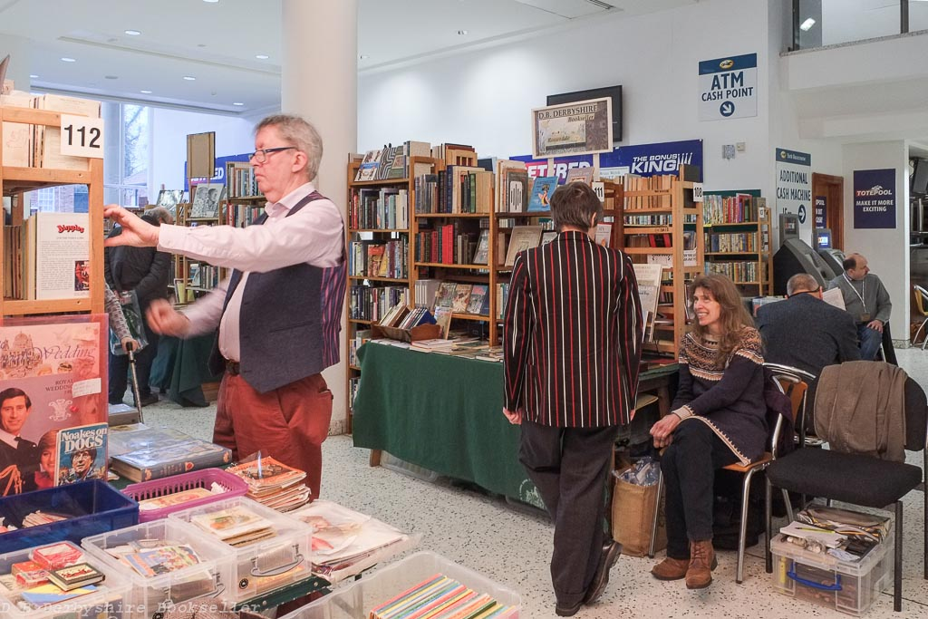 York Book Fair | 13 January 2018